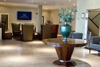 Shergill Grand Hotel Lobby