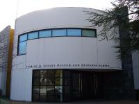 Charles M. Schulz Museum And Research Center