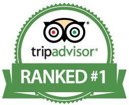TripAdvisor Ranking