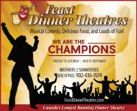 Feast Dinner Theaters
