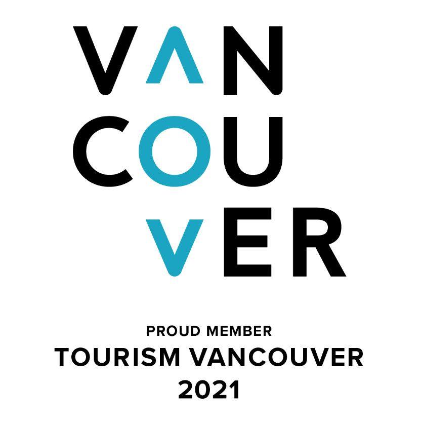 Tourism Vancouver Member 2021