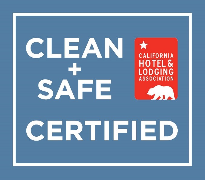 Clean and Safe Certified