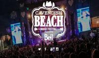 Cavendish Music Fest Package