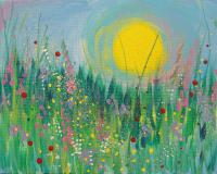 Spring Painting Class