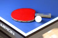Table Tennis Championships