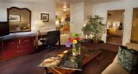 Spacious Suites in Garberville CA