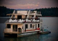 Shasta Lake Houseboats