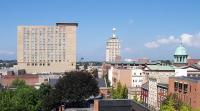 Lancaster Pennsylvania