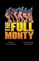 Full Monte - Penobscot Theatre Company 2017