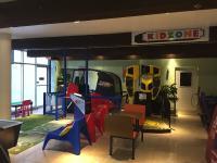 Shergill Grand Hotel Funzone Arcade Games