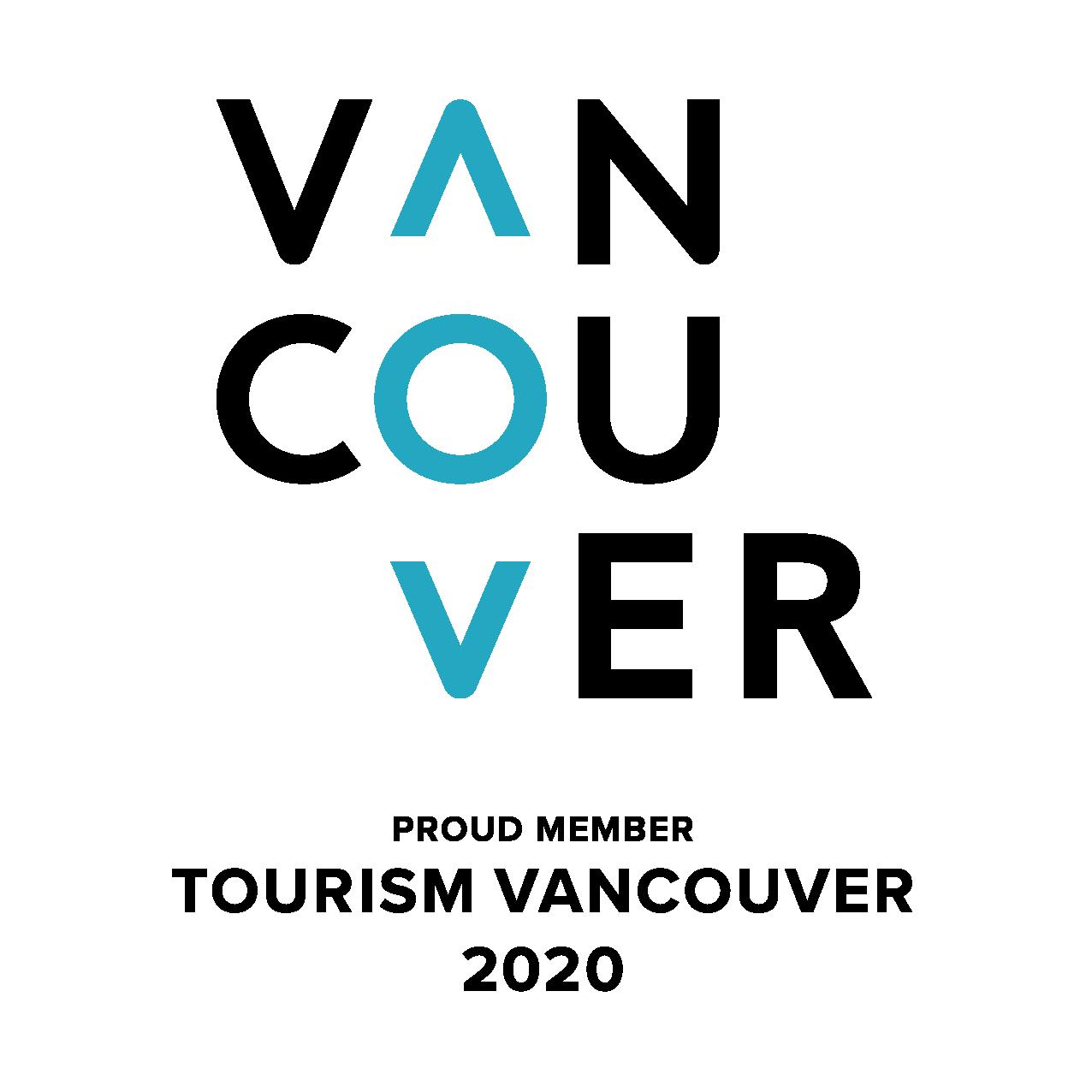 Tourism Vancouver Member