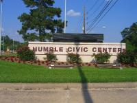 Humble Civic Center
