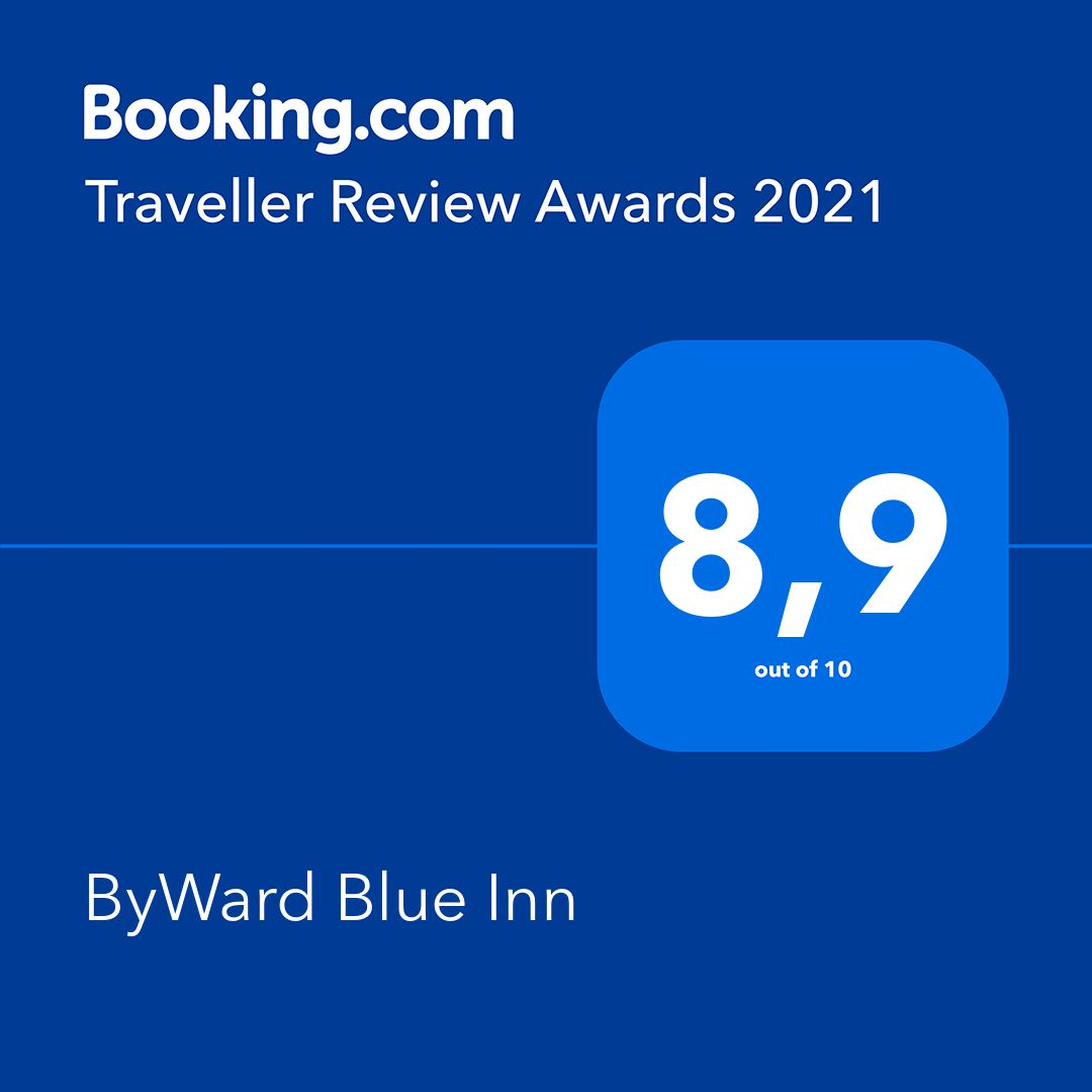 TBook Traveller Review Awards