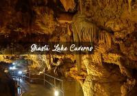 Shasta Lake Caverns