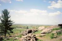 Road To Gettysburg