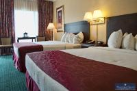 2 Queens Tower Room at Shergill Grand Hotel