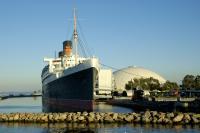 Queen Mary Terminal