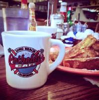 Potholder Cafe