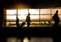 Houston International Airport