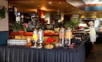 Best Western Plus Hilltop Inn Breakfast Buffet