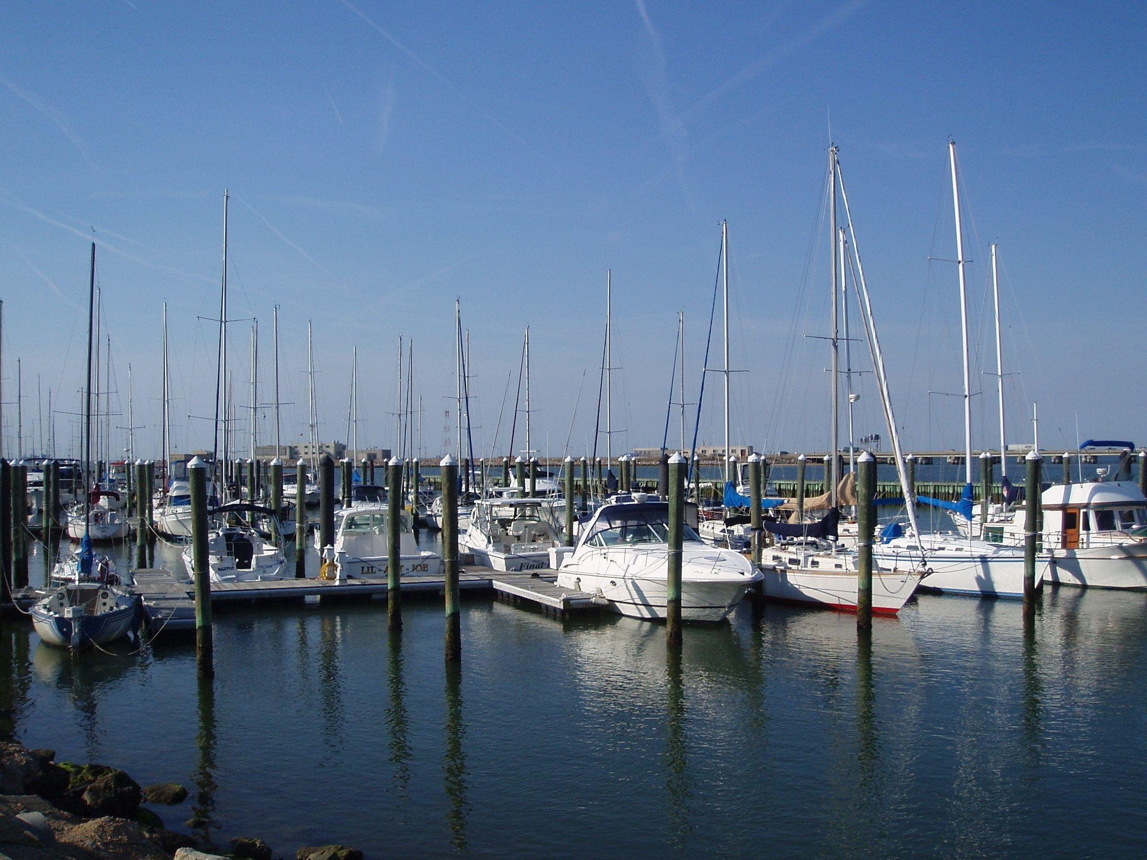 Hampton Marina