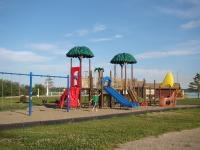 Waterfront Playground