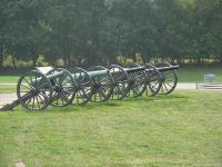 Antietam National Battlefield Site