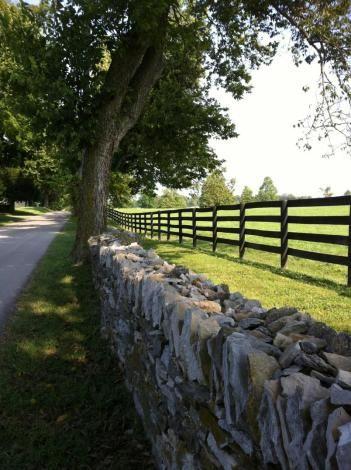 Lexington Road Ky Bourbon Trail