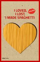 Spaghetti - Penobscot Theatre Company 2017