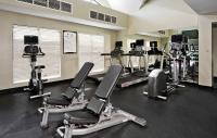 Fitness with cardio machines