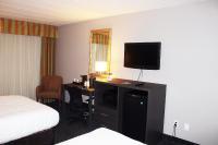 2 Queen Beds Room with TV