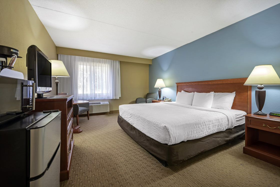 Hotel in Lexington KY | Clarion Hotel Conference Center - North