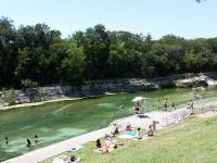 Barton Springs Pool
