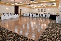 Ballroom Tour