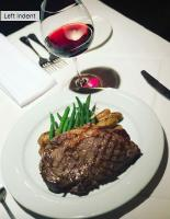 555 Steakhouse
