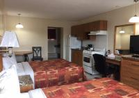 Renovated Double Beds With Kitchen