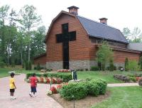 Billy Graham Librry